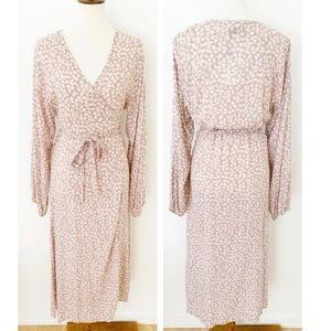 NWT Faithfull the Brand Le Figaro Azalea Dress